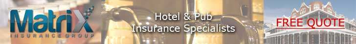 Matrix Hotel and Pub Insurance Specialists