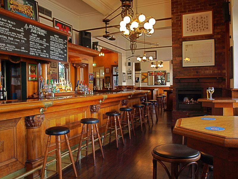 Pure bar subiaco speed dating