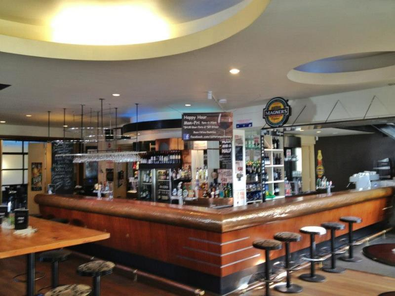 Casino Restaurant Adelaide