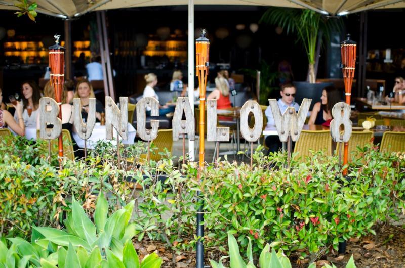 Bungalow 8 Darling Harbour Nsw Pub Info Publocation