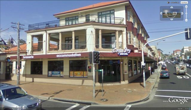 Coogee Beach Boutique Hotel