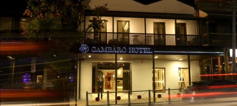 Gambaro hotel petrie terrace qld pub info publocation for 33 caxton street petrie terrace