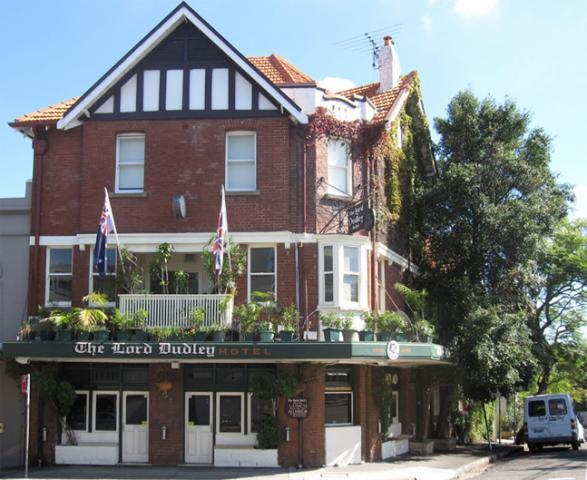 Pubs With Function Rooms Dudley