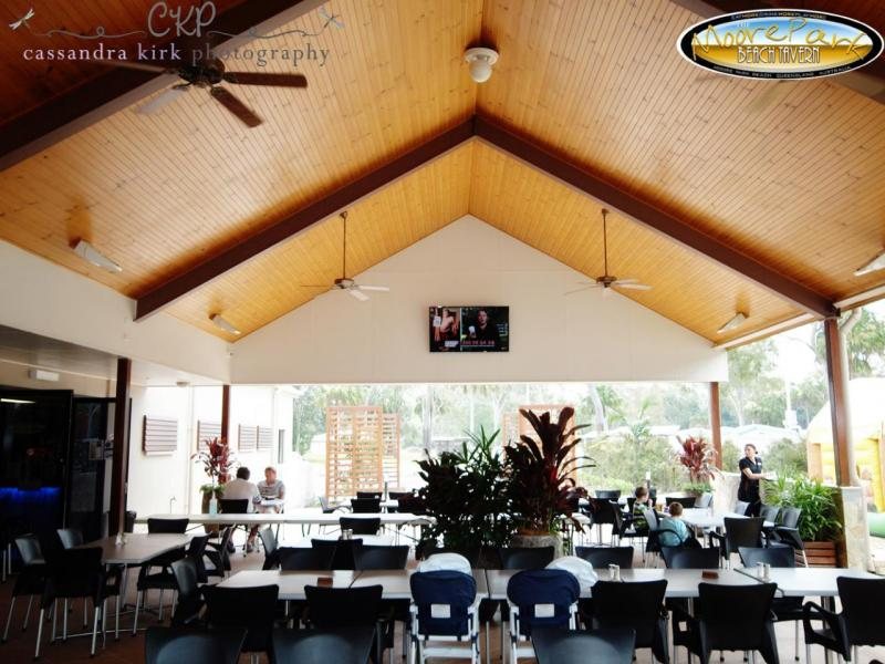 Moore Park Beach Tavern