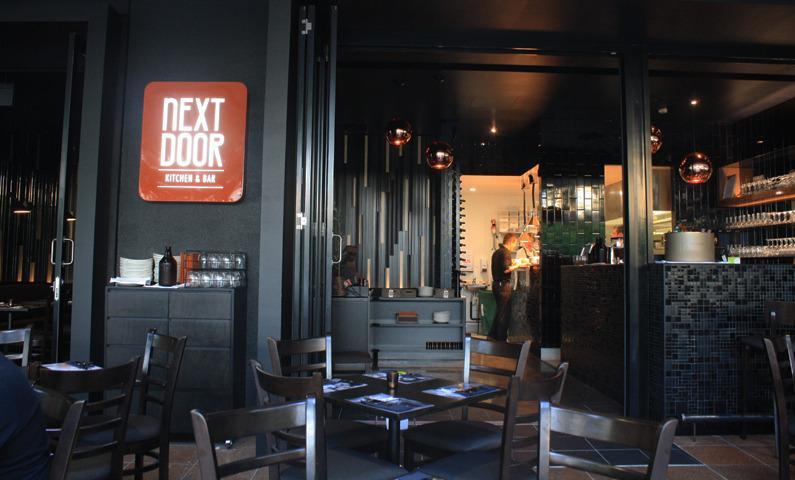 Next Door Kitchen Bar, SOUTH BANK, QLD   Pub info @ Publocation