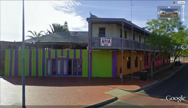 The Reef Hotel, BUNBURY, WA | Pub info @ Publocation