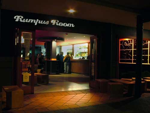 Rumpus Room, WEST END, QLD | Pub info @ Publocation