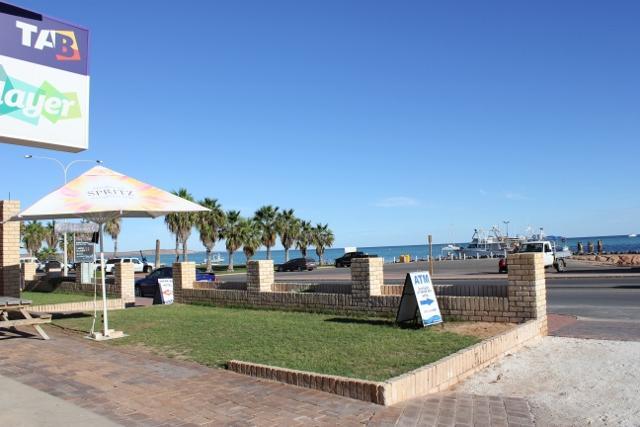 Sharks bay casino