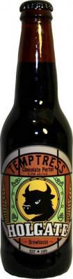 Holgate Brewery Temptress Chocolate Porter