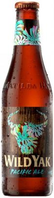 Matilda Bay Wild Yak Pacific Ale