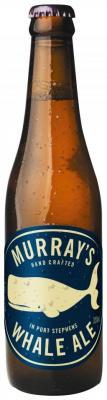 Murray's Whale Ale