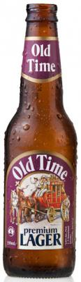 Old Time Premium Lager