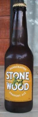 Stone & Wood's Draught Ale