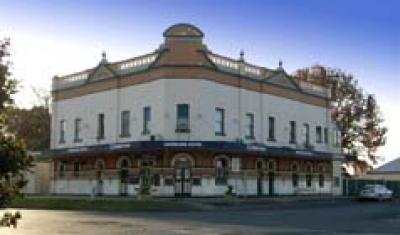 Aberdare Hotel