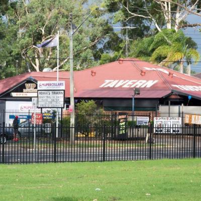 Adam's Tavern - image 2