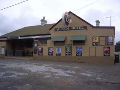 Albion Hotel