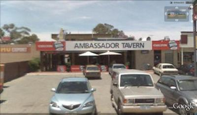 Ambassador Tavern