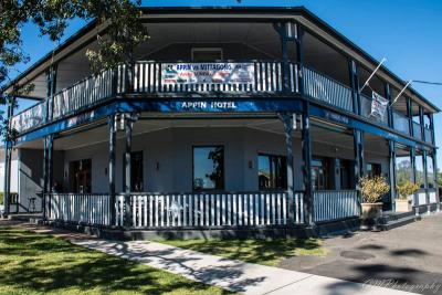 Appin Hotel - image 1