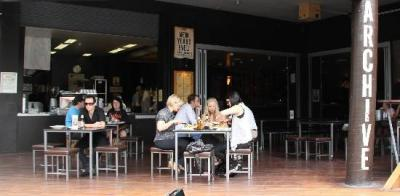 Archive Beer Boutique - image 1