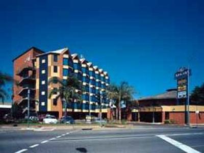 Arkaba Hotel Motel