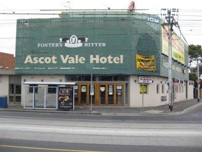 Ascot Vale Hotel