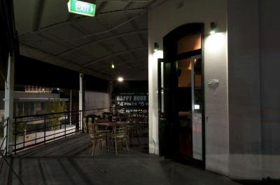 Astor Hotel Restaurant & Bar - image 3