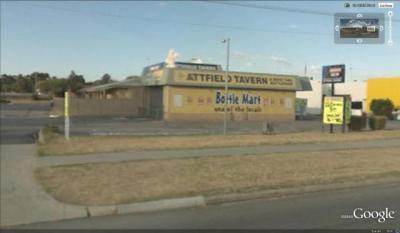 Attfield Tavern