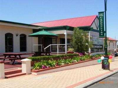 Augusta Hotel Motel