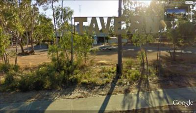 Badgingarra Tavern