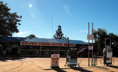 Balfes Creek Hotel Motel - image 1