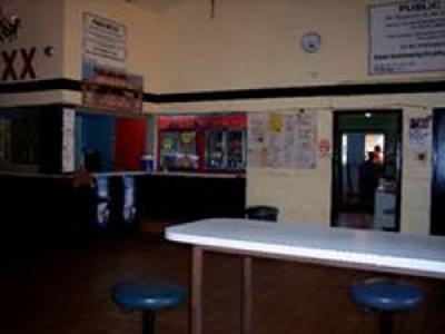 Bamaga Tavern - image 1