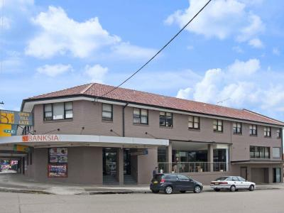 Banksia Hotel - image 1