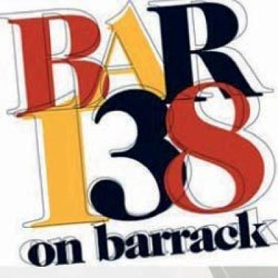 Bar 138 on Barrack