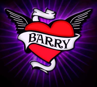 A Bar Called Barry - image 1