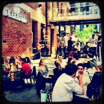 Bar Lafayette - image 2