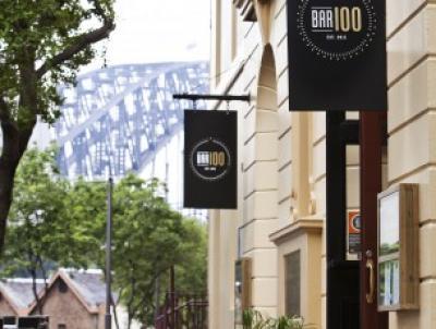 BAR100 - image 1