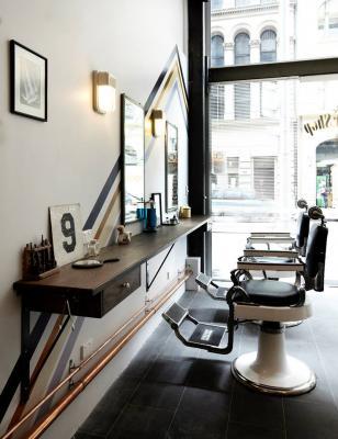 The Barber Shop - image 4