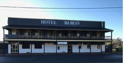 Bargo Hotel - image 2