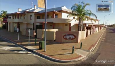 Barmera Hotel Motel