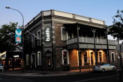 Bath Hotel - image 1