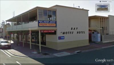 Bay Hotel Motel