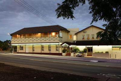 Bayswater Hotel