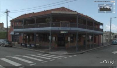 The Beaumont Exchange Hotel