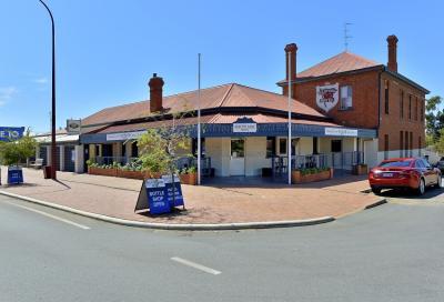 Bedford Arms Hotel Brookton