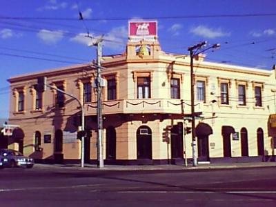 Beehive Hotel