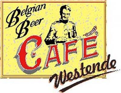 Belgian Beer Cafe Westende