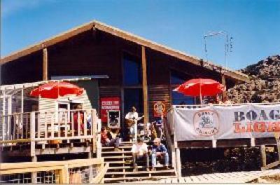 Ben Lomond Creek Inn