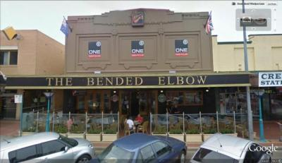The Bended Elbow