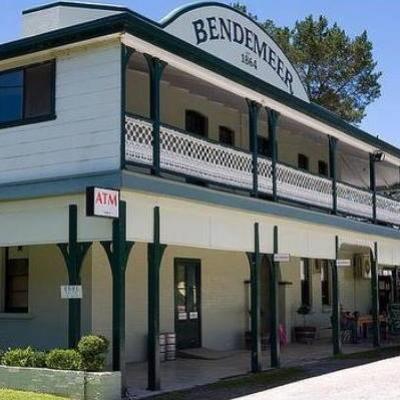 Bendemeer Hotel - image 2