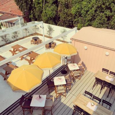 Bennett Hotel - image 2